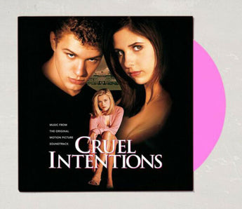 Various Artists - Cruel Intentions [Soundtrack] (Urban Outfitters Exclusive Pink Vinyl 2xLP)