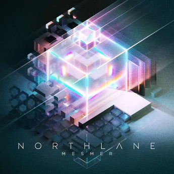 Northlane - Mesmer (Limited Edition Picture Disc Vinyl LP x/450) - Rare Limiteds