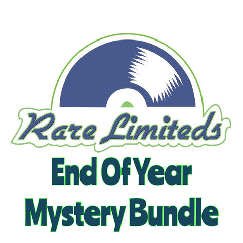 End Of Year Mystery Bundle