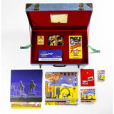 Paul Mccartney - Egypt Station: Traveller's Edition (Deluxe Luxury Edition Box Set x/3000)