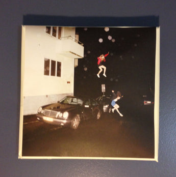 "Brand New - Science Fiction (Special Edition ""Very Limited"" Vinyl 2xLP Package)"
