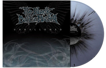 The Black Dahlia Murder - Unhallowed (Metal Blade Exclusive Grey w/ Black Splatter Vinyl LP x/120)