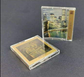 Saint Pepsi - Empire Building (Gold Edition Minidisc x/100)
