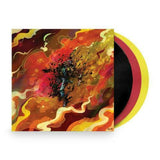 Hotline Miami Soundtrack (Translucent Red, Translucent Yellow and Black Vinyl 3xLP)