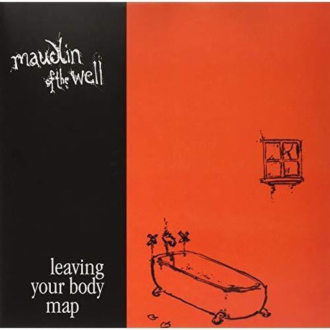 Maudlin Of The Well - Leaving Your Body Map (Limited Edition Vinyl 2xLP x/200) - Rare Limiteds