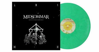 Bobby Krlic ‎– Midsommar [Original Motion Picture Soundtrack] (Mondo Exclusive 180-GM May Queen Green Vinyl LP x/500)