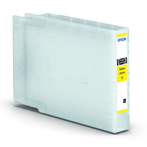 Epson C13T907440 Yellow (7,000 Pages)
