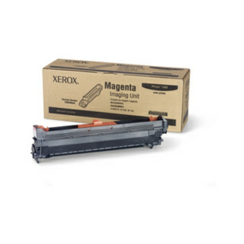 Genuine Xerox 7400 Magenta Imaging Unit (30,000 Pages) 108R00648