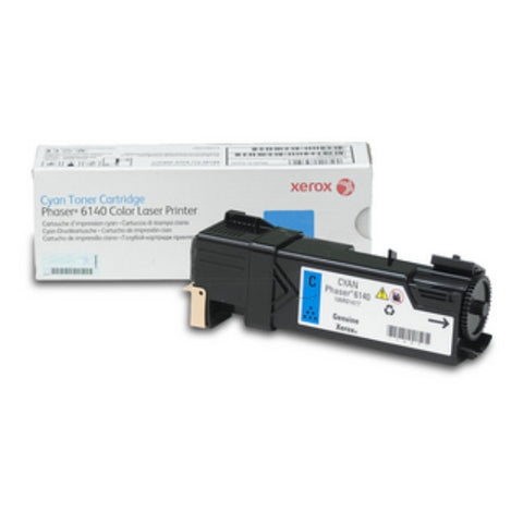 Xerox Phaser 6140 Cyan toner (2,000 pages) 106R01477