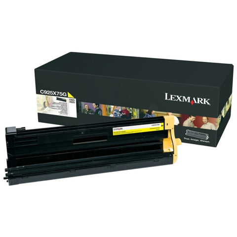 Lexmark Imaging Unit C925X75G Yellow