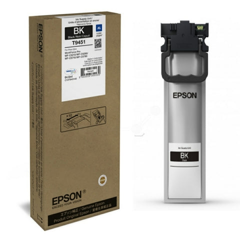 Epson C13T945140 Black (5,000 Pages)