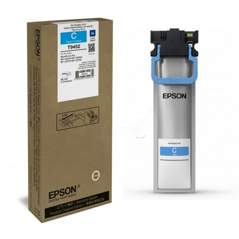 Epson C13T945240 Cyan (5,000 Pages)