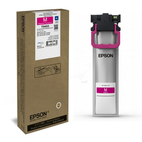 Epson C13T945340 Magenta (5,000 Pages)