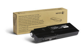 Xerox Versalink C400/C405 Black (10,500 Pages) 106R03528