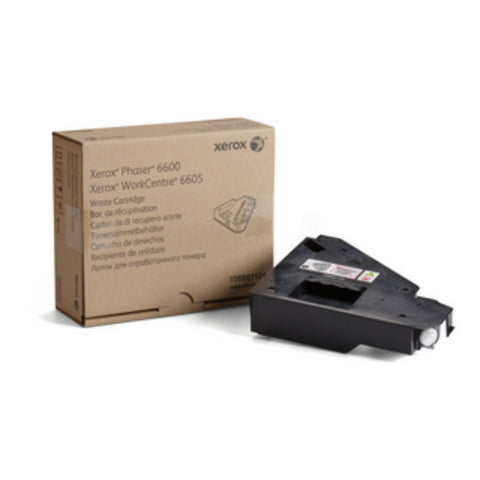 Genuine Xerox Waste Toner Box 108R01124