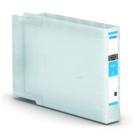 Epson C13T907240 Cyan (7,000 Pages)