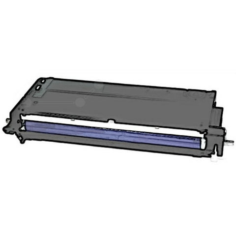 Genuine Xerox 6280 Cyan Hi Cap Toner Cartridge (5,900 Pages) 106R01392