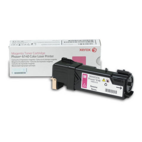 Xerox Phaser 6140 Magenta toner (2,000 pages) 106R01478
