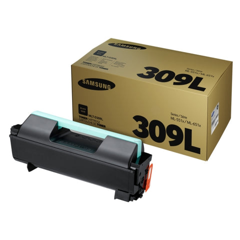 Samsung Toner Cartridge MLT-D309L/ELS Black (30,000 Pages)