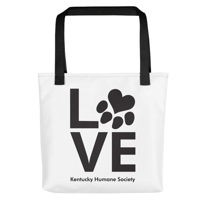 LOVE Your Tote Bag