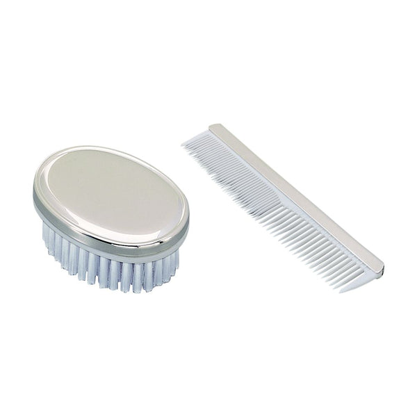 Baby Comb & Brush Set
