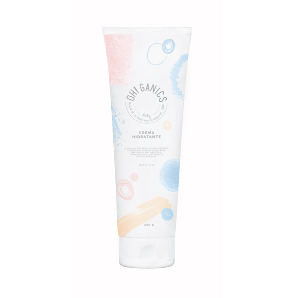 Moisturizing Baby Body Cream