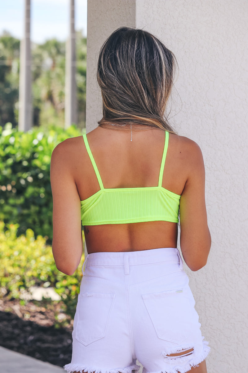 Be Happy, Be Bright Bodysuit