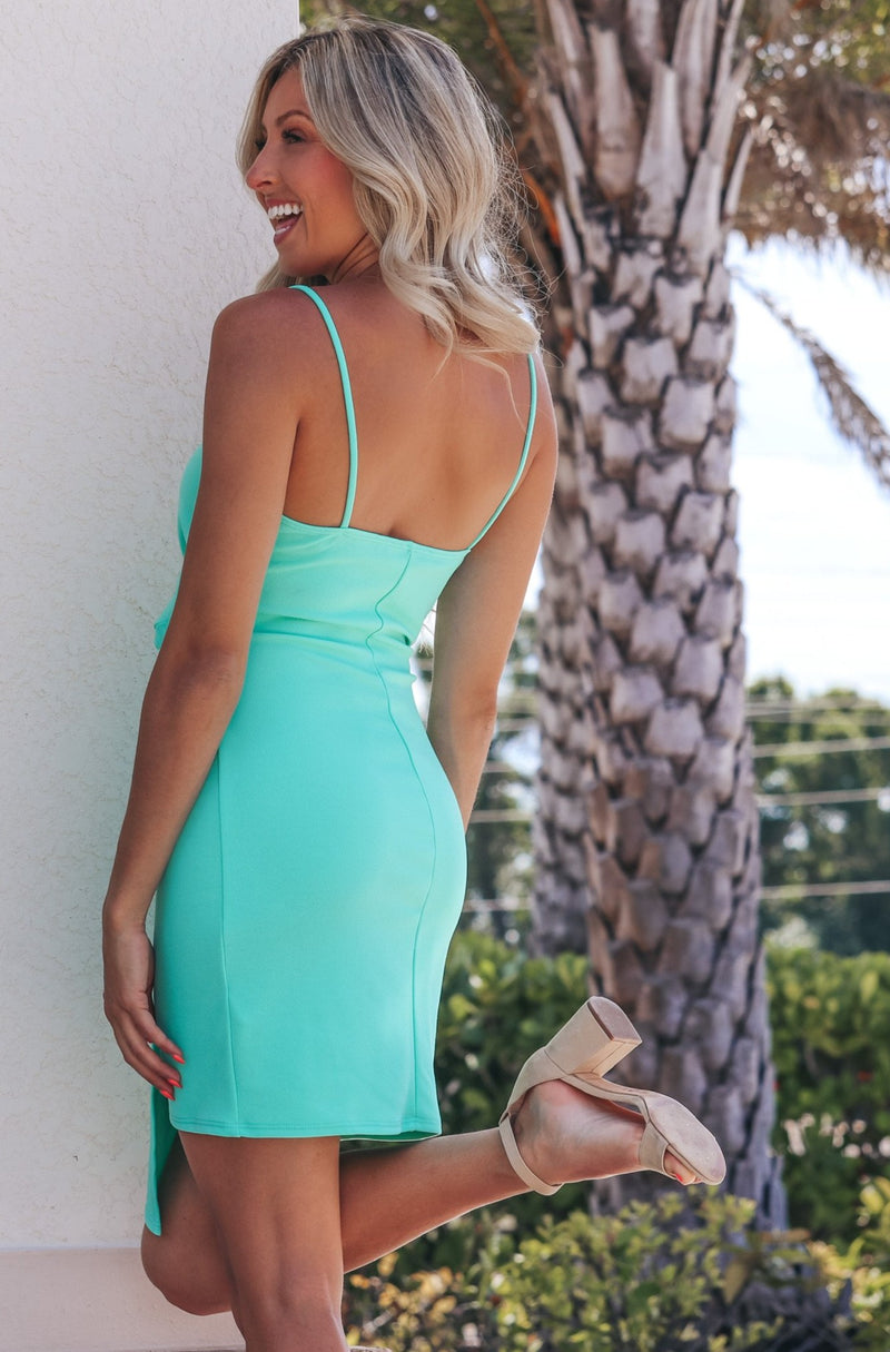 Chasing Dreams Dress