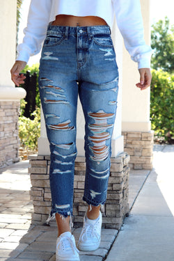 Can't Live Without Kancan Jeans
