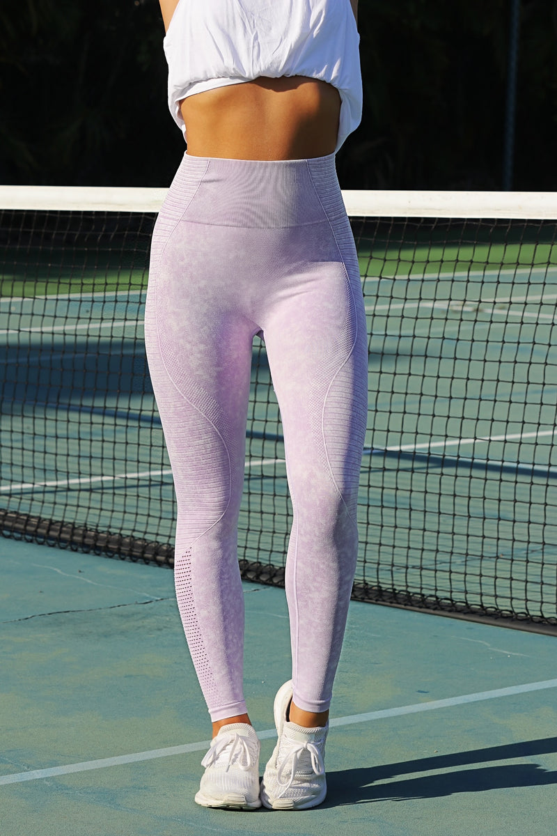 Yoga And Chill Leggings