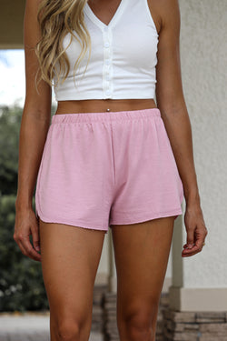 Relaxing All Day Lounge Shorts