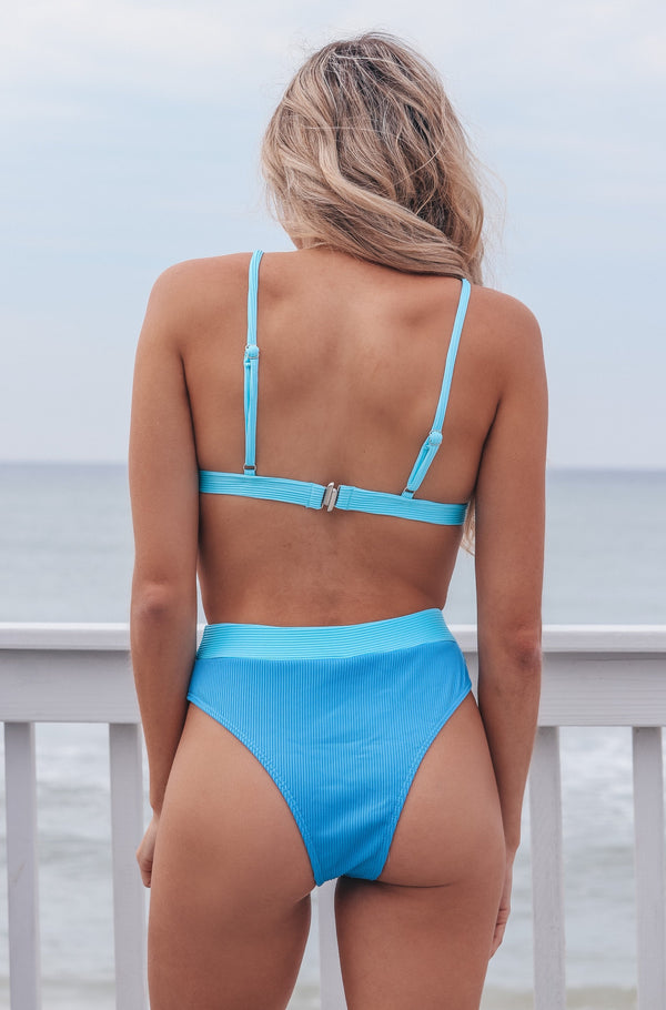 Ocean Overlook Bikini Set