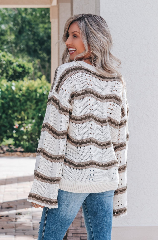 This Is Everything Knit Sweater