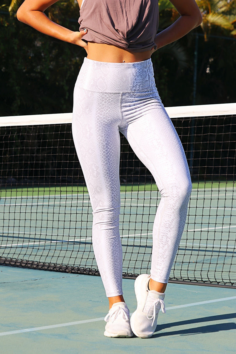 Strong Strike Leggings