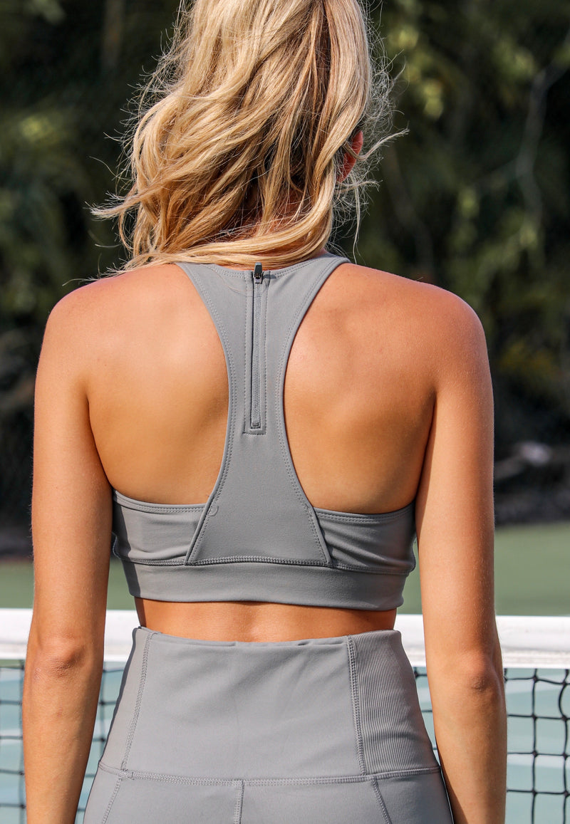 Going Places Sports Bra
