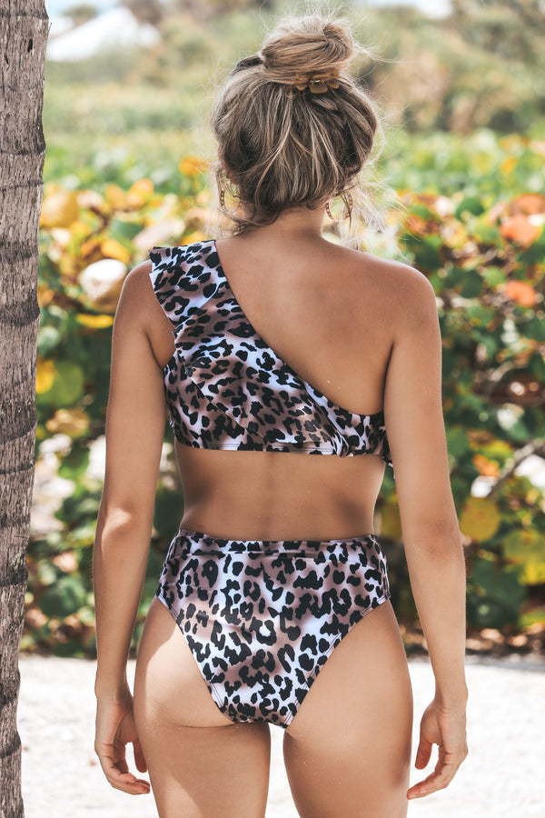 Feisty And Fierce Bikini Set