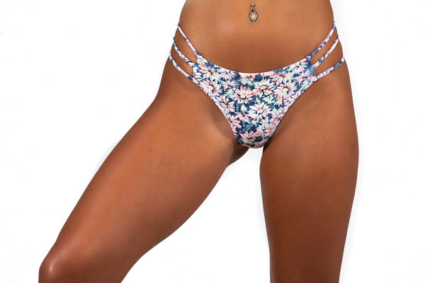 CIMI CUSTOM DESIGN: Bella Bottom - Daisy
