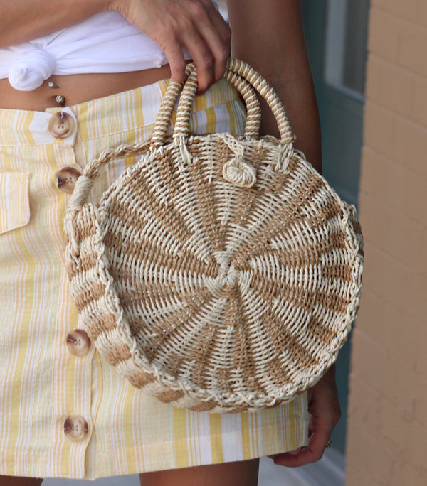 Beach Babe Cross body Bag