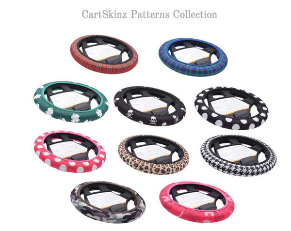 CartSkinz Pattern Collection now available !