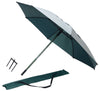 ShadeTee with Telescopic Pole - Range Green