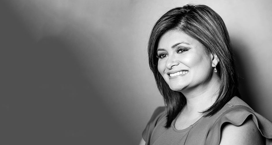 Voyager Series: Joya Dass, TV Anchor, Filmmaker & Founder