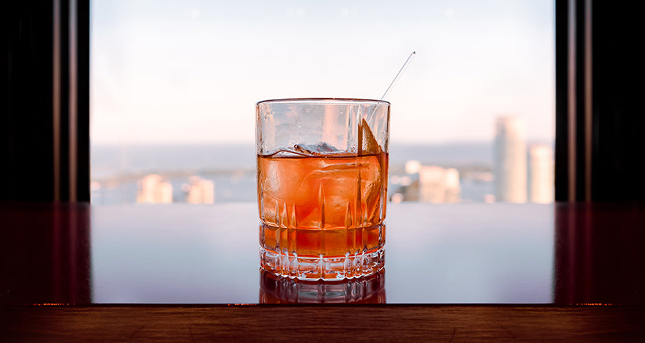 Best cocktail to order in every city