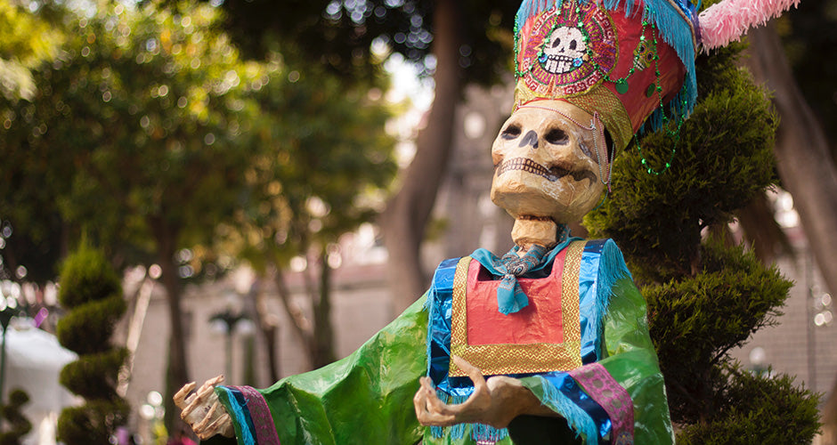 The Best Cities In The World To Celebrate Halloween
