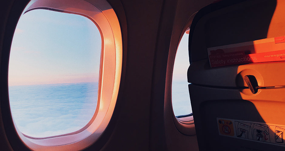 How To Finally Kick Jet Lag To The Curb