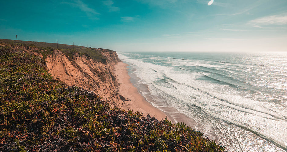 Your Guide To A Dreamy California Drive Down The Pacific Coast Highway