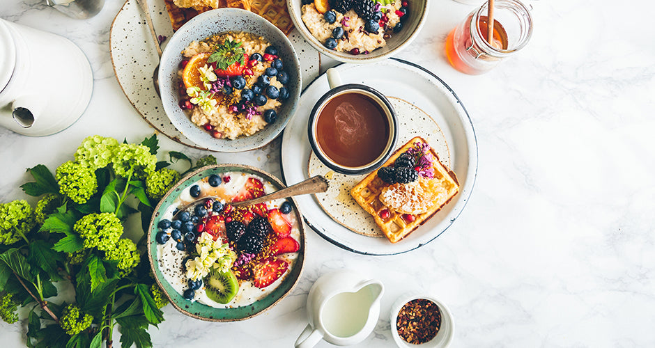 Best Mother's Day Brunch Spots Around The World