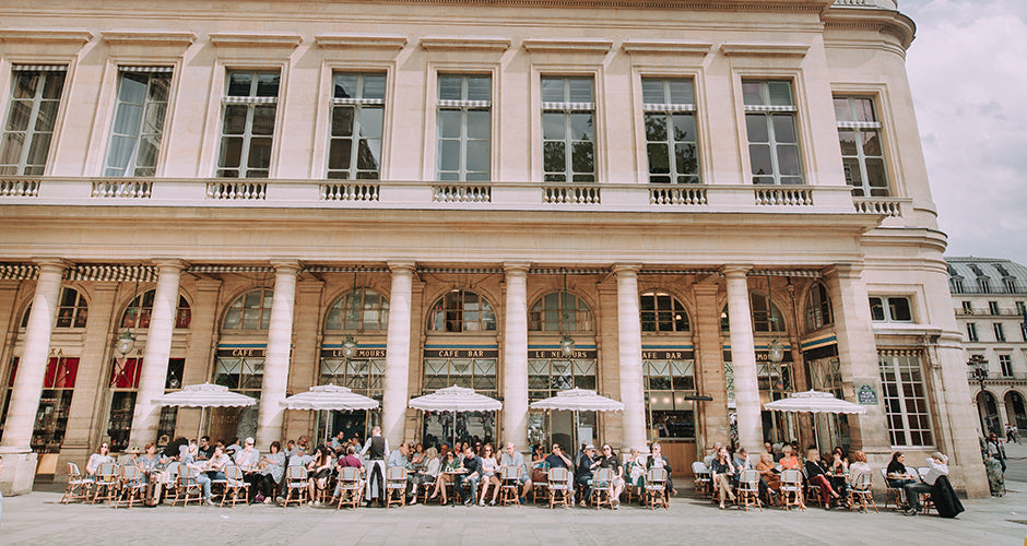 The Best Laptop Friendly Cafes In Paris