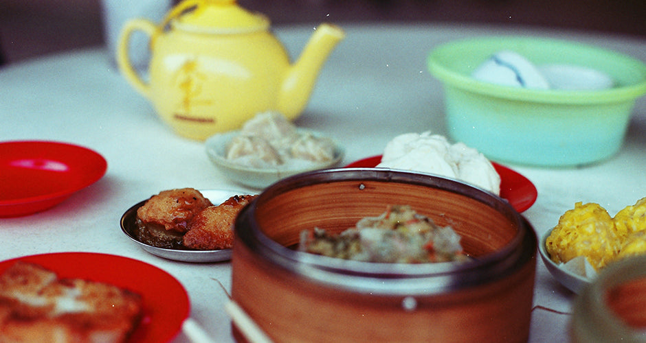 The Tastiest Meals At Hong Kong's Top Restaurants