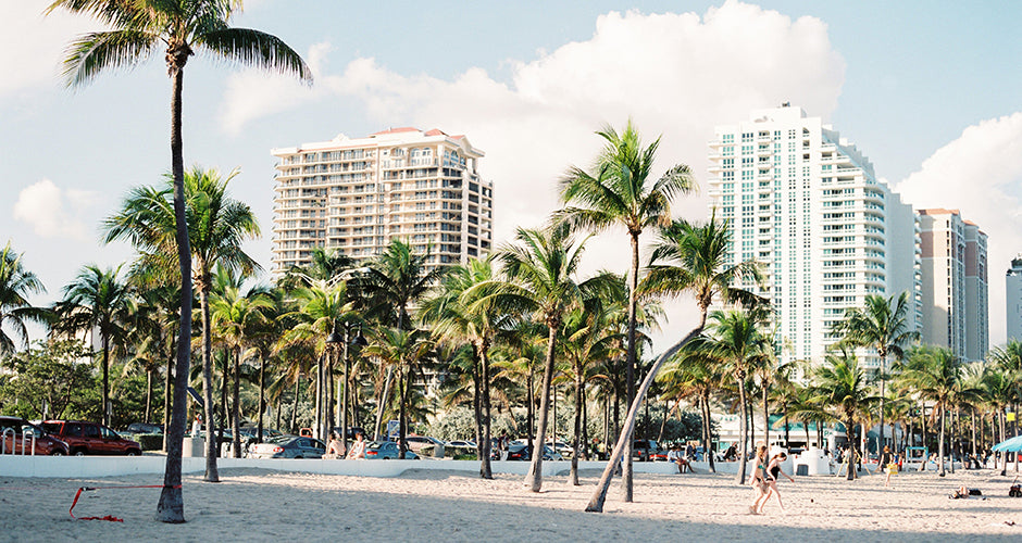 Things to do on Miami business trip