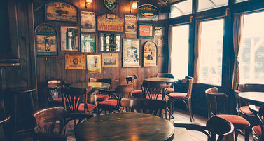 A Business Traveler's Guide To London Pub Culture
